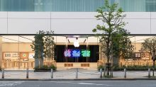 Apple Stock Gets Price-Target Cut On iPhone Sales Weakness