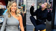 'Bachelorette' star Clare Crawley stays cozy in $135 Alo Yoga sweatshirt during NYC visit