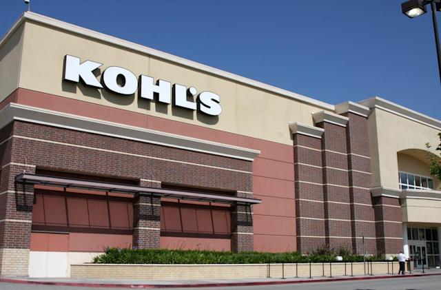 Amazon widens its retail footprint with Kohl's partnership