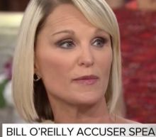 Bill O'Reilly Accuser Says She's Still 'Terrified' Of Fox News