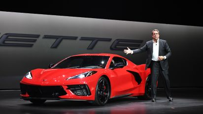 Why many Corvette fans don't like the new design