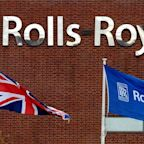 Rolls-Royce to have axed 2,000 staff by August