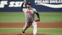 Blue Jays sign 5 minor-league free agents including Canadian Aumont