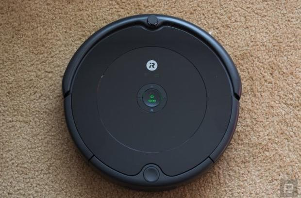 The Morning After: Testing the best budget robot vacuums