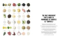 Chipotle Launches New 'For Real' Campaign Placing Its Real Ingredients In The Spotlight