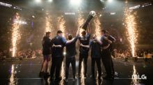 eUnited Wins 2019 Call of Duty® World League Championship, Presented by PlayStation®4