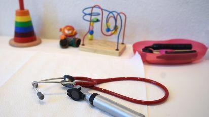 Kinderärzten fehlt die Zeit für psychosomatisch Erkrankte