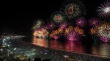 Festa de réveillon no Rio é suspensa pela prefeitura devido à pandemia da Covid-19