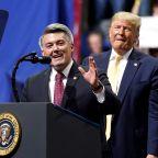 Vulnerable GOP senator wants to advance Trump Supreme Court nominee, probably ensuring a vote