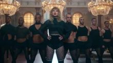 Taylor Swift's 'Look What You Made Me Do' Director Defends Video From Beyonce Comparisons