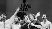 An oral history of Live Aid: The ones who made a brighter day, 35 years ago