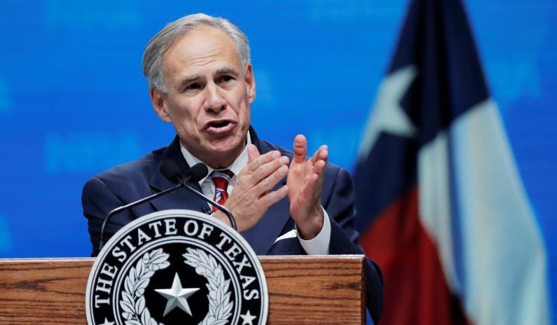 Governor Abbott Bans Ground Transportation of Migrants Who Pose COVID Risk in Texas