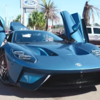 John Cena and Ford Settle GT Lawsuit Over Flip Flap