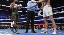 Mayweather-McGregor: Referee Robert Byrd's awful night officiating