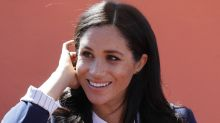 Is Meghan Markle the embodiment of International Women's Day?