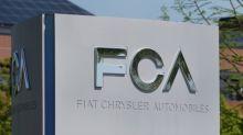 Fiat Chrysler faces $79 million U.S. penalty for fuel economy shortfall