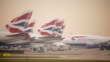 British Airways Owner IAG Scrapes a Profit Despite Fare War