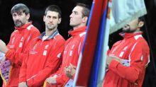 US Open - Bogdan Obradovic: Djokovic «a grillé un feu rouge»