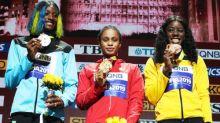 Miller-Uibo furious over Naser doping decision as Wada expresses concerns