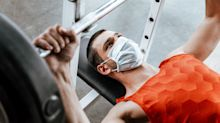 How to stay coronavirus-free as gyms reopen