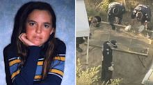 Mum's plea amid desperate hunt for body of Perth teen Hayley Dodd