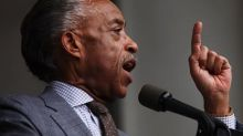 Rev Al Sharpton Questions Religious Conservatives Supporting Trump: Are You 'Selling Your Soul for Some Judicial Appointments?'