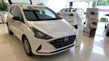 Mais vendidos em março: HB20 e Ka quebram dobradinha da GM