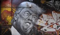 Donald Trump's response to social media bans is... a blog