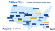 Zillow Begins Buying and Selling Homes in Los Angeles and Orange County through Zillow Offers