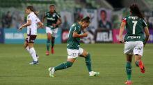 Palestrinas: CBF confirma Palmeiras x Ferroviária no Allianz Parque
