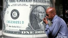 Dollar in holding pattern as Fed two-day policy meeting gets underway
