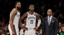 Nets a depleted team heading into NBA's restart at Disney