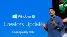 What To Expect From Windows 10 Creators Update