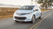 Chevy Bolt vs. Volt: Chevrolet's electrified models explained