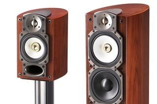 Paradigm gives its Reference Studio speakers a bump to v.5