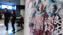 Chinese box office has lost £1.5 billion in wake of the coronavirus outbreak