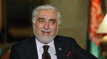 Envoy pushes Pakistan to press Taliban to lessen violence