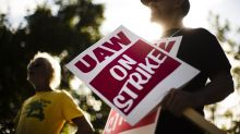 GM strike enters 2nd week with no clear end in sight