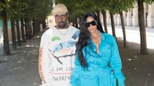 Kanye West says 'every marriage year is like 100 years' and Yahoo readers have a lot to say about it