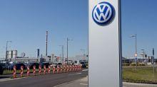 Judge questions Volkswagen's defence in landmark case over diesel damages
