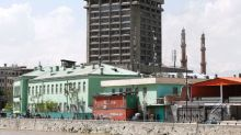 Gunmen attack Afghan communications ministry in Kabul