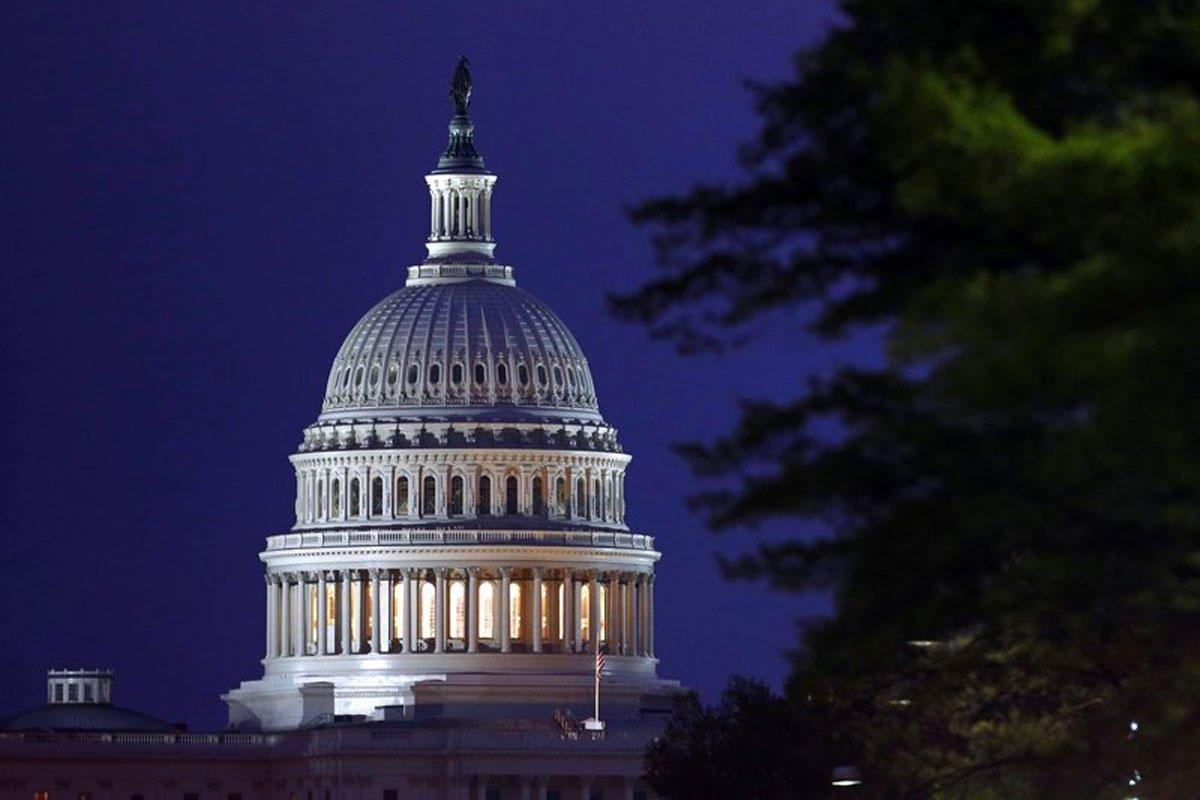 Senate Passes $740 Billion Defense Policy Bill with Troop Pay Raise