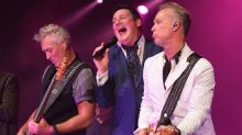 'Frustrated' Spandau Ballet hit back at Tony Hadley following his shock exit