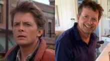 Los actores de 'Regreso al futuro', 35 años después