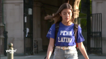 Latinx Heritage Month: 'You're not smart enough to go to college': How first-generation Latinx students are overcoming the odds in pursuit of higher education