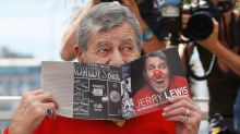 Celebrities express their condolences after Jerry Lewis' death