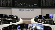 Energy stocks prop up European shares after coronavirus-led rout