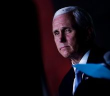 U.S. Vice President Pence supports governors pausing re-openings