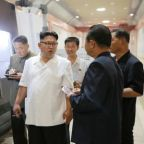 North Korea warns states: Don't join any U.S. action and you're safe