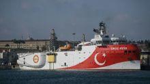 La Turquie renvoie en Méditerranée un navire au coeur des tensions avec la Grèce